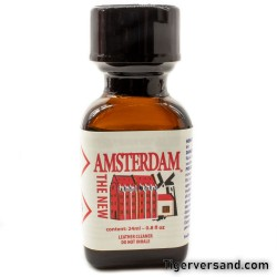 The New Amsterdam Poppers