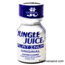 Jungle Juice Platinum 10 ml - LOCKERROOM