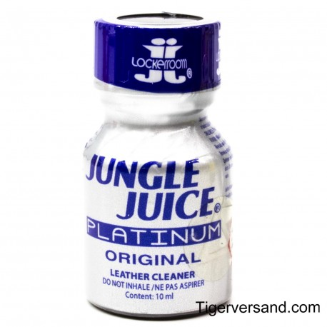 Jungle Juice Platinum 10 ml - LOCKERROOM