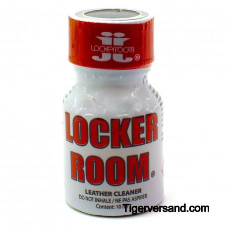 LOCKER ROOM SMALL