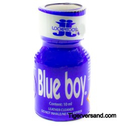 JJ  BLUE BOY 10 ml Lockerroom