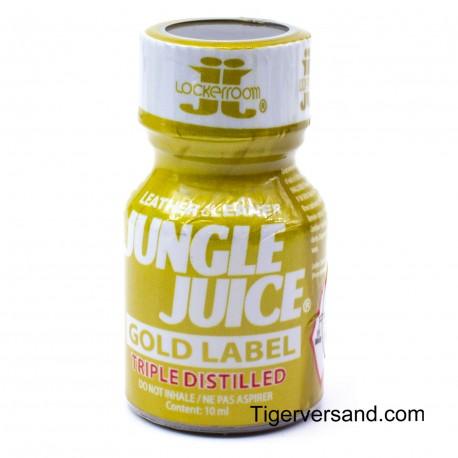 Jungle Juice Gold Tripple distilled