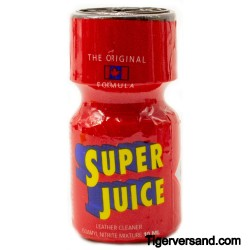 RUSH SUPER JUICE POPPERS
