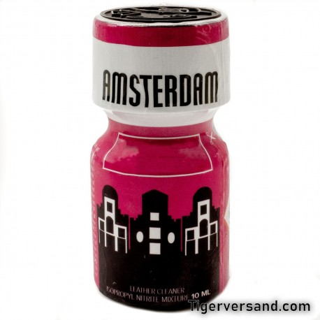 Amsterdam small rosa