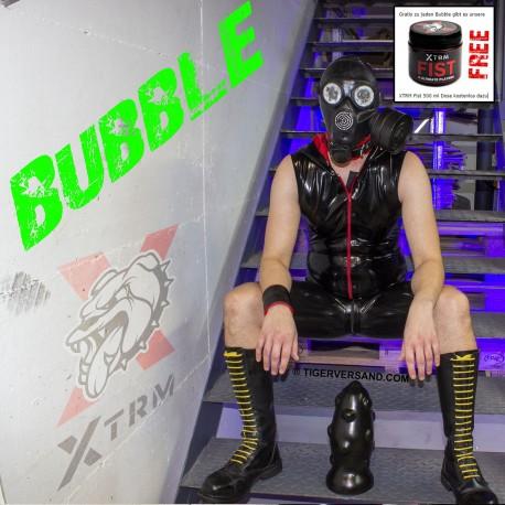 Bubble Monster Plug