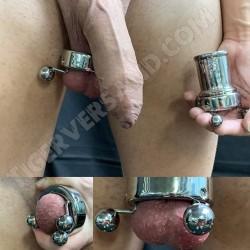 XTRM BDSM BALLSTRETCHER