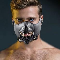 Control Master Maske  + Mundschutz