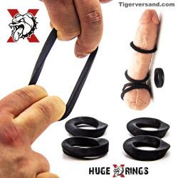 HUGE XTRM RINGS