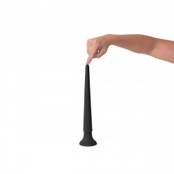 Gigant extra long anal trainer