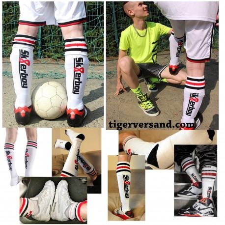 Sk8erboy Soccer Socks