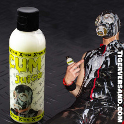 XTRM CUM JUICE LUBE
