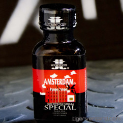 Amsterdam SPECIAL BIG- NEW IMPROVED FORMULA