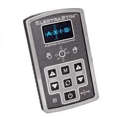 ElectraStim AXIS Electro Stimulator Fernbedienung