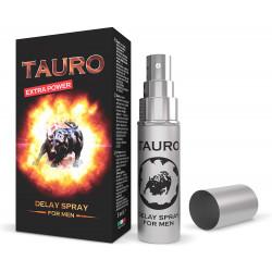 Tauro Extra Strong Delay Spray