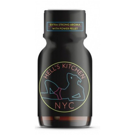 Poppers  NYC