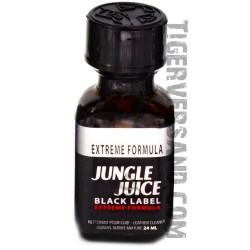 P081 Jungle Juice Black LABEL EXTREME FORMULA 24ml