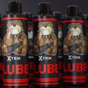 XTRM Lube - powder lubricant gel 225 gr. Water-based