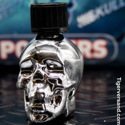 QUICK SILVER SKULL POPPERS